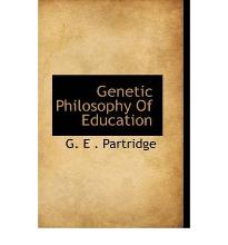 Philosophical Perspectives In Education