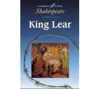 King Lear. Mit Materialien
