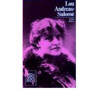 lou salome essays Essays and criticism on lou andreas-salomé - criticism.