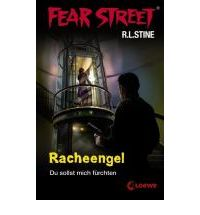 Fear Street. Racheengel