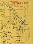 Mechanics of City and Village in Ancient India