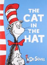 Dr. Seuss - Green Back Book: The Cat in the Hat: Green Back Book
