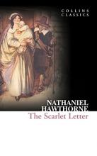 Collins Classics: The Scarlet Letter