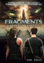 Fragments (Partials, Book 2)