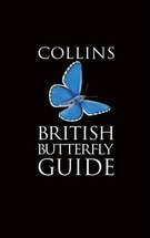 Collins British Butterfly Guide