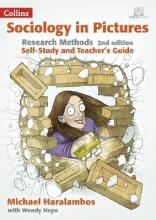 Sociology in Pictures: Research Methods: Self-Study and Teacher's Guide