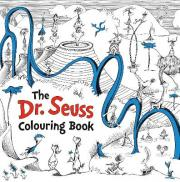 Dr. Seuss Colouring Book