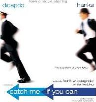 Catch Me If You Can CD