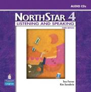 NorthStar, Listening and Speaking: Level 4