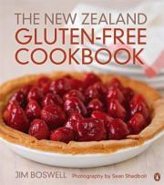 The New Zealand Gluten-free Cookbook