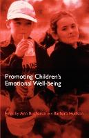 Promoting Children's Emotional Well-Being