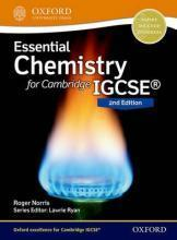 Essential Chemistry for Cambridge Igcse(R) 2nd Edition