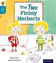 The Two Finlay Herberts