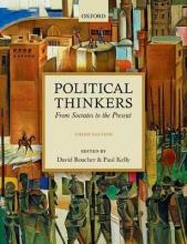 POLITICAL THINKERS FROM SOCRATES TO THE