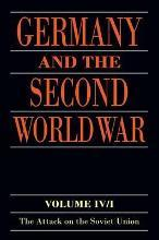 Germany and the Second World War: Volume IV