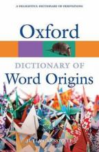 Oxford Dictionary of Word Origins