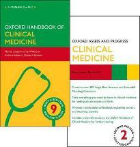 Oxford Handbook of Clinical Medicine and Oxford Assess and Progress: Clinical Medicine Pack