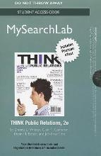 MySearchLab with Pearson Etext -- Standalone Access Card -- for Think Public Relations