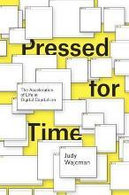 Pressed for Time