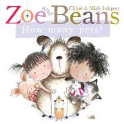 Zoe and Beans: How Many Pets?