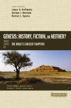 Genesis: History, Fiction, or Neither?