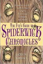 The Fan's Guide to Spiderwick Chronicles