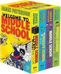 Middle School Boxed Set
