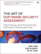 The Art of Software Security Assessment