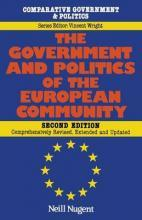 The Government and Politics of the European Community 1991