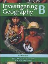 Investigating Geography: Teacher's Resource Bk. B