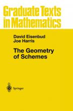 The Geometry of Schemes: v. 197