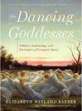 The Dancing Goddesses