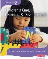 NVQ/SVQ Level 2 Children's Care, Learning & Development Candidate Handbook