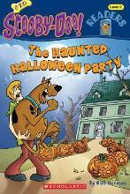 The Haunted Halloween Party