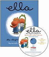 Ella the Elegant Elephant Read Along