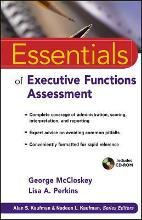 Essentials of Executive Functions Assessment