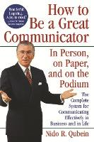 How to be a Great Communicator