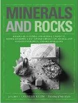Minerals and Rocks