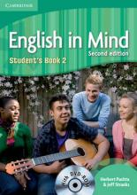 English in Mind Level 2 Student's Book with DVD-ROM: Level 2