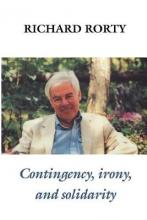 Contingency, Irony, and Solidarity