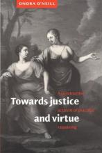 Towards Justice and Virtue