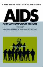 AIDS and Contemporary History