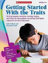 Getting Started with the Traits, Grades 3-5