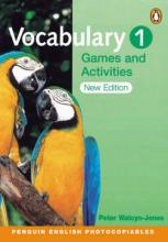 Vocabulary Games and Activities: 1