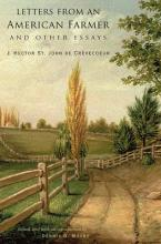Letters from an American Farmer and Other Essays