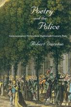 Poetry and the Police