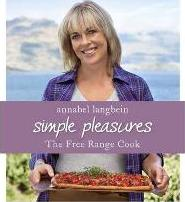 Annabel Langbein the Free Range Cook