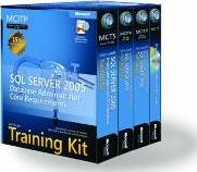 MCITP Self-paced Training Kit (Exams 70-431, 70-443, 70-444)