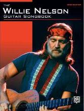 Willie Nelson Guitar Songbook