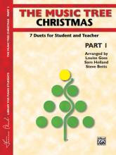 The Music Tree -- Christmas, Part 1